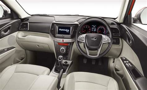 mahindra xuv  price  india launch date review