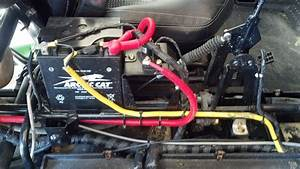 A Little Electrical Help Re  Accessories