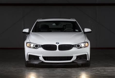 New Bmw 435i Zhp Coupe With 335hp And Lsd Limited To 100