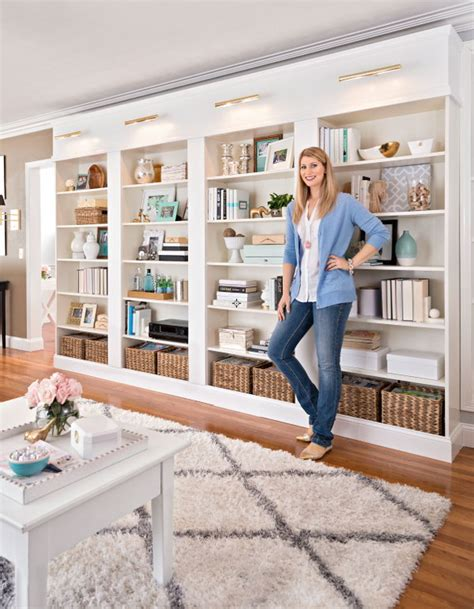 Built In Bookcases Diy by 25 Ikea Billy Hacks That Every Bookworm Would Hative