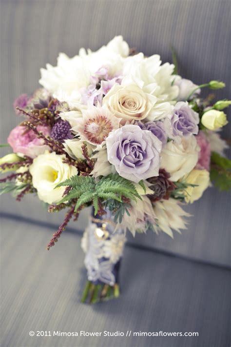 stunning wedding bouquets    belle
