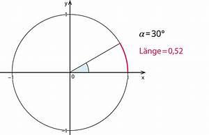 Länge Des Zyklus Berechnen : berechnung von bogenma und gradma ~ Themetempest.com Abrechnung