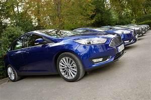 Ford Focus Ecoboost : 2015 ford focus 1 0 ecoboost european spec review ~ Melissatoandfro.com Idées de Décoration