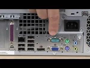 Hp Compaq Dc7900 Desktop