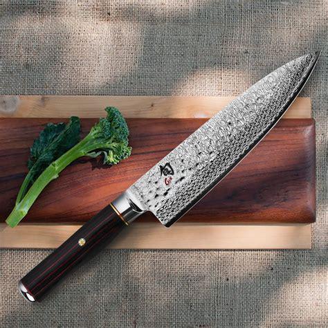 shun hiro chefs knives   sg knife cutlery