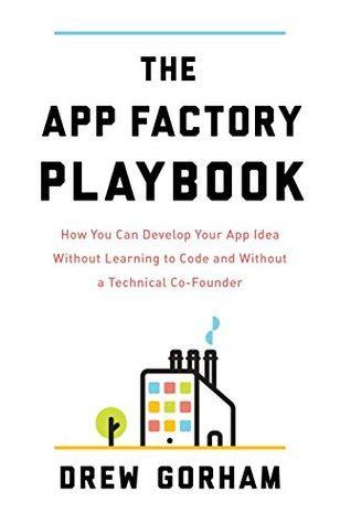 app factory playbook    develop  app