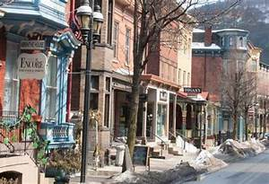Enchanting Pennsylvania Main Streets | #visitPA