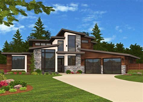Architectural Designs Modern Plans Architectural Designs