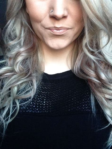 The Best Grey Ash Blonde Red Hair Weird Cause I Am Not A Grey Nor Pictures 640 x 480