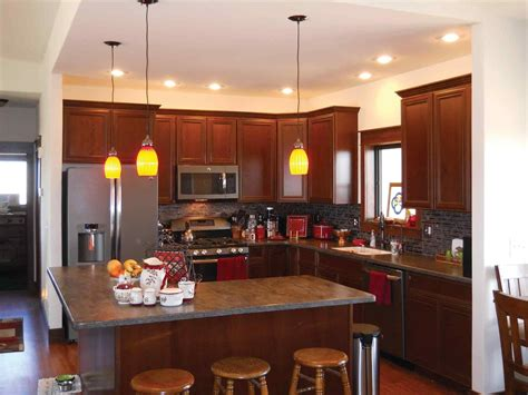 kitchen layouts l shaped with island l shaped kitchen designs deductour com