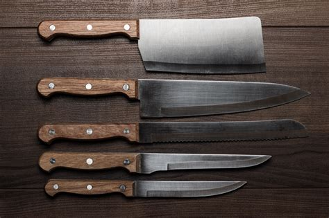 ginsu kitchen knives five knives every home chef should own gizmodo australia