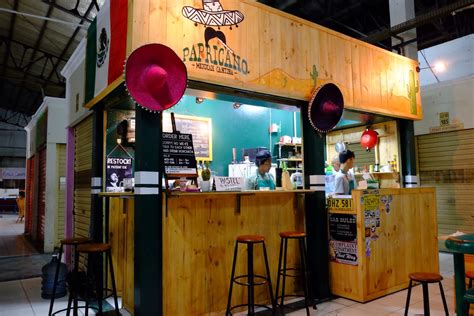 If that day sounds vaguely familiar, it is because it is one day before the start of the phase 2 (heightened alert). KULINER : PAPRICANO MEXICAN CANTINA, Santap Mexican Food ...