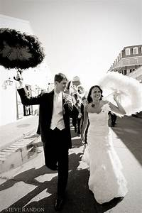 the second line parade a new orleans wedding tradition With new orleans wedding traditions
