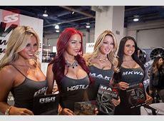 Girls of SEMA 2014 Photo Gallery
