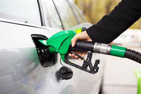 What Should You Do If You Filled The Gas Tank With The