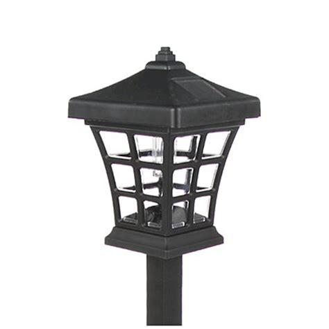 view wilson fisher 174 3x brighter lantern solar pathway