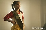 Milan Ray Is The Starlet To Watch in 'Troop Zero'