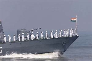 Indian Navy Officer Recruitment process, Selection ...