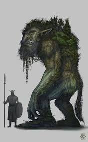 meine gespeicherten elemente   fantasie monster