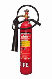 Buy Universal CO2 type fire Extinguisher Capacity 4.5 kg ...