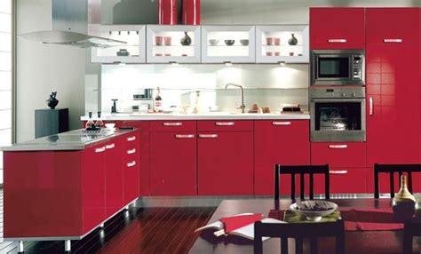 les decoration des cuisines et pourquoi pas une cuisine équipée