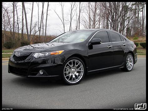 rims fit  cyl tsx acura tsx forum