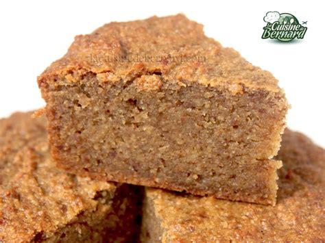 la cuisine de bernard fondant la cuisine de bernard fondant noisettes et miel sans farine