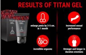titan gel review a breakthrough or another scam