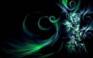 Cool Wallpaper Art Design Green #2129 Wallpaper ...