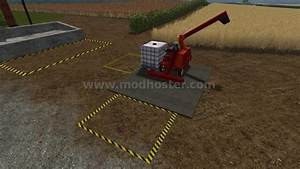 Seed Placeable V 1.0 for FS 2017 - Farming Simulator 17 ...