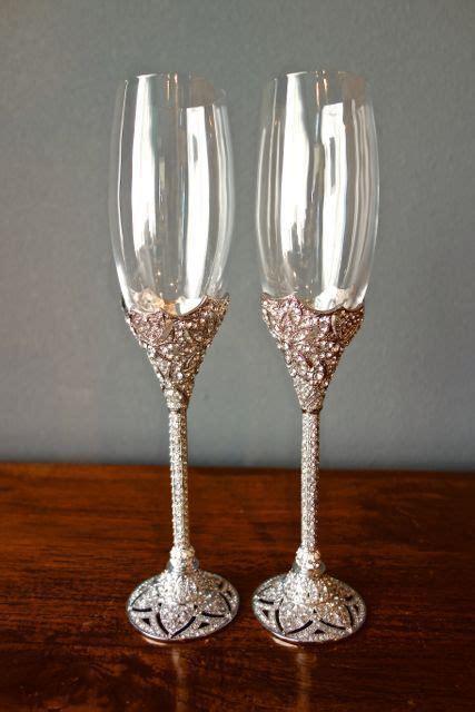 olivia riegel swarovski crystal windsor champagne toasting