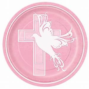Pink Baptism Cross Clip Art | Clipart Panda - Free Clipart ...