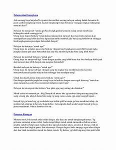 Ebook kumpulan cerita motivasi