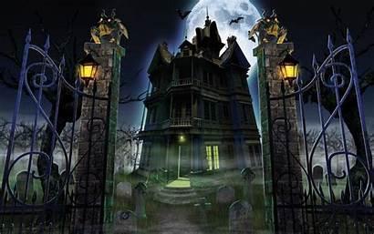 Haunted Background Halloween Vertical Wallpapers