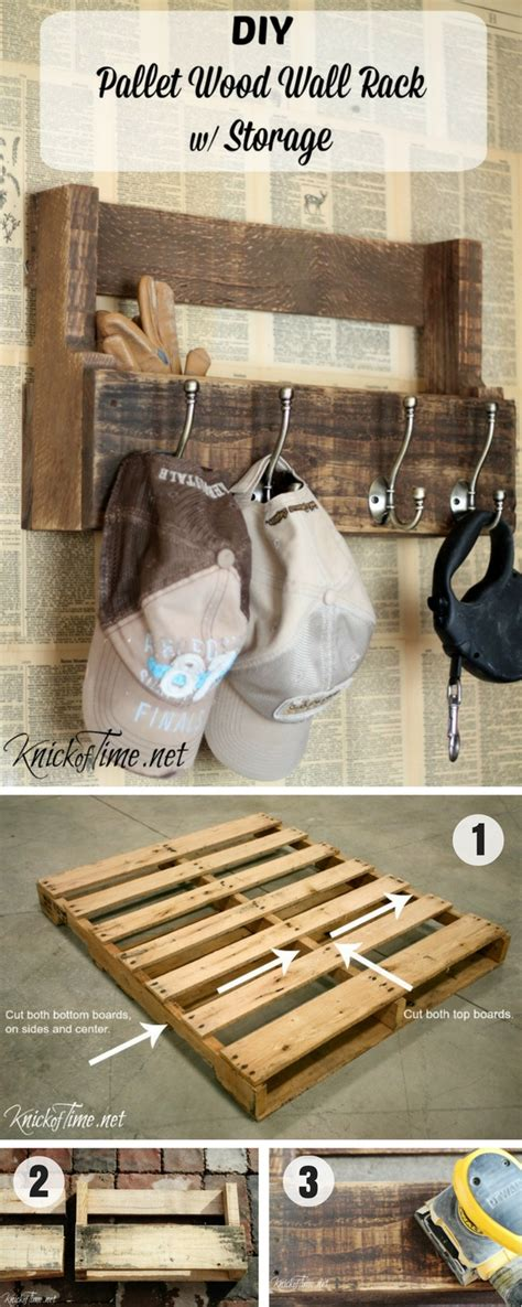 smart    pallet  ideas diy  crafts home