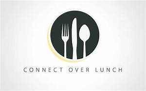 BCC | Connect Over Lunch Logo