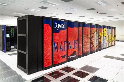 pawsey rigs up petascale supercomputer cio