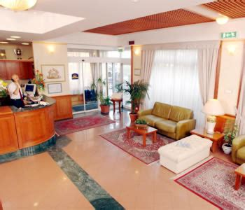 Best Western Hotel Maggiore Hotel Bologna Reno