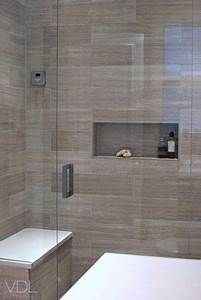 38 Best Shower Niche Bench Seating Images On Pinterest
