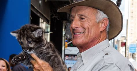Jack Hanna: What Zoo Critics Don't Understand   Time