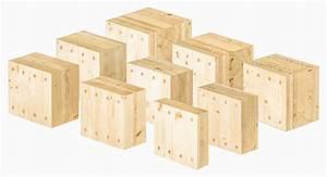 Haus Aus Holz : holz100 wandtypen thoma holz ~ Buech-reservation.com Haus und Dekorationen