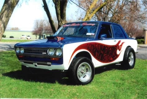 1973 Datsun 510 For Sale by Fs 1973 Cannonball Datsun 510 Datsuns For Sale Wanted