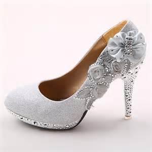 wedding shoes 2 inch heel 4 inch high heels wedding shoes formal dress 39 s fashion shoes performances prom