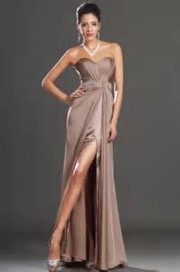 foremata gamo robe longue soie