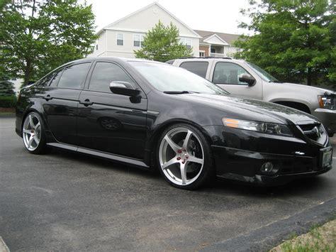 Ua7-s 2008 Acura Tl Specs, Photos, Modification Info At