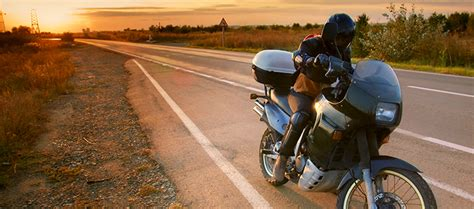 Motorcycle Insurance Request