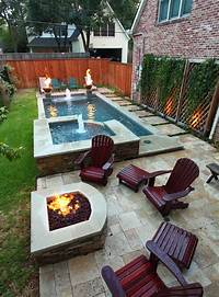 great very small patio design ideas 30 Small Backyard Ideas That Will Make Your Backyard Look Big