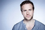 Pin by Kat Hall on swoon | Rafe spall, Beautiful men, Handsome