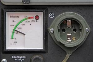 Strombedarf Berechnen : strom auf der baustelle erzeugen tragbare generatoren als energiespender ~ Themetempest.com Abrechnung