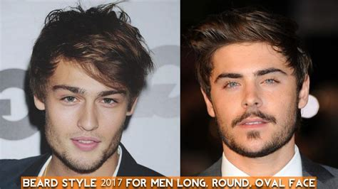 Beard Style 2017 For Men Long, Round, Oval Face